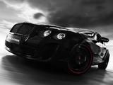 Wheelsandmore Bentley Ultrasports 702 2010 photos