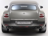 Bentley Continental Flying Star 2010–11 pictures