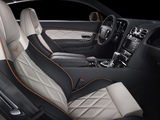 Bentley Continental GT China Special Edition 2010 wallpapers