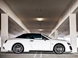 Prior-Design Bentley Continental GT Cabriolet 2011 images
