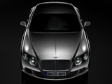 Bentley Continental GT 2011 photos