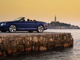 Bentley Continental GT Convertible 2011–15 pictures