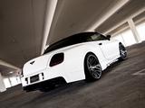 Prior-Design Bentley Continental GT Cabriolet 2011 pictures