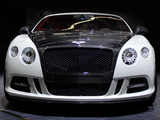 Mansory Bentley Continental GT 2011 pictures