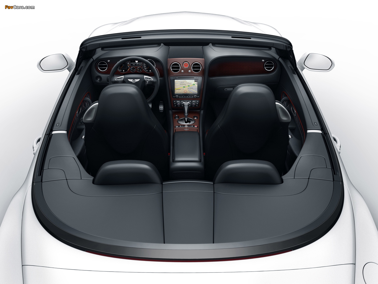 Bentley Continental Supersports ISR Convertible 2011 wallpapers (1280 x 960)