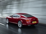Bentley Continental GT V8 2012 photos