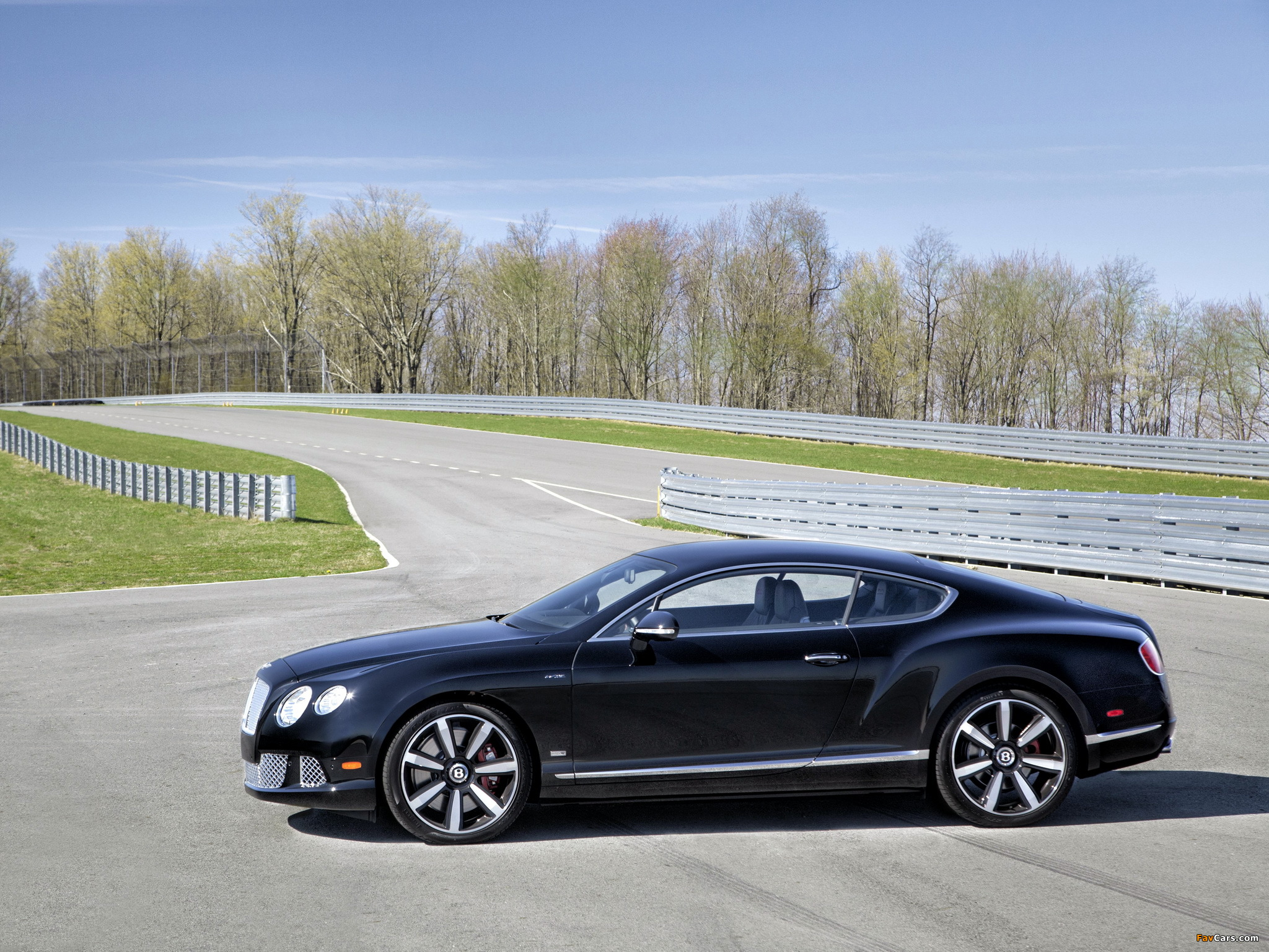 Bentley Continental GT Speed Le Mans Edition 2013 images (2048 x 1536)