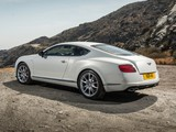 Bentley Continental GT V8 S Coupe 2013 images