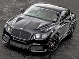ONYX Bentley Continental GTVX 2013 photos