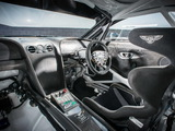 Bentley Continental GT3 2013 photos