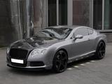 Anderson Germany Bentley GT Carbon Edition 2013 photos