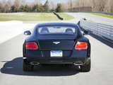 Bentley Continental GT Speed Le Mans Edition 2013 pictures