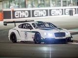 Bentley Continental GT3 2013 pictures