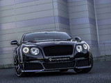 ONYX Bentley Continental GTVX 2013 wallpapers