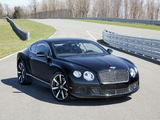 Bentley Continental GT Speed Le Mans Edition 2013 wallpapers