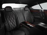 Bentley Continental GT Speed 2014 images