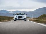 Bentley Continental GT V8 S Convertible UK-spec 2015 photos