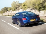 Bentley Continental Supersports 2017 pictures