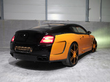Mansory Bentley Continental GT images