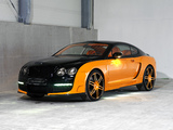 Mansory Bentley Continental GT photos