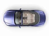 Bentley Continental GTC V8 2012 photos