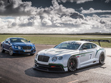 Images of Bentley Continental GT