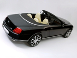 Images of MTM Bentley Continental GTC Birkin Edition 2006