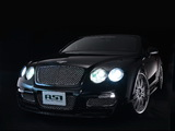 Images of ASI Bentley Continental GTC 2008–10