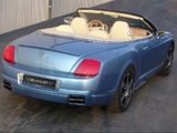 Images of Mansory Bentley Continental GTC 2008–10