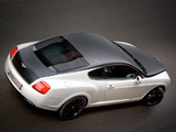 Images of Edo Competition Bentley Continental GT Speed 2009–10