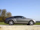 Images of Loder1899 Bentley Continental GT 2009–10
