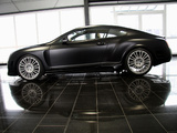 Images of Mansory Bentley Continental GT Speed 2009–10