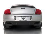 Images of Vorsteiner Bentley Continental GT BR9 Edition 2009–10