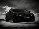 Images of Wheelsandmore Bentley Ultrasports 702 2010