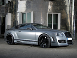 Images of Anderson Germany Bentley GT Supersports Race Edition 2010