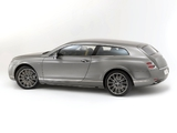 Images of Bentley Continental Flying Star 2010–11