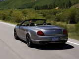 Images of Bentley Continental Supersports Convertible 2010–11