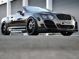 Images of Prior-Design Bentley Continental GT Cabriolet 2011