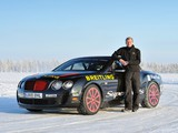 Images of Bentley Continental Supersports ISR Convertible by Makela Auto Tuning 2011