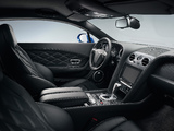 Images of Bentley Continental GT Speed 2012–14