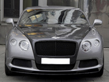 Images of Anderson Germany Bentley GT Carbon Edition 2013