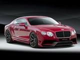 Images of Vorsteiner Bentley Continental GT 2013