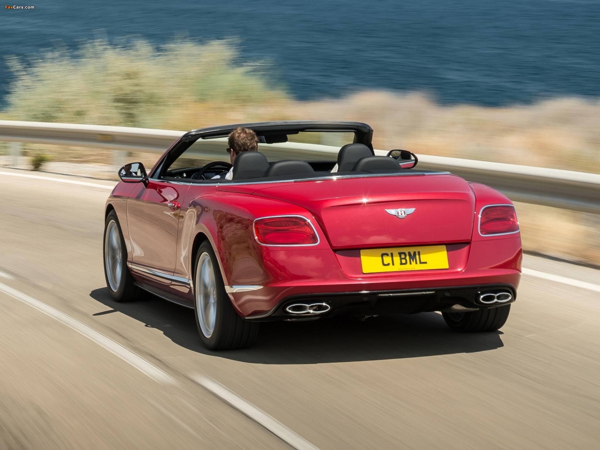 Images of Bentley Continental GT V8 S Convertible 2013 (2048 x 1536)