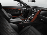 Images of Bentley Continental GT Speed 2014