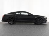 Images of Startech Bentley Continental GT Speed 2016