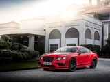 Images of Bentley Continental Supersports 2017