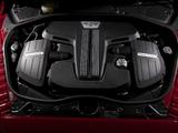 Images of Bentley Continental GT V8 UK-spec 2012