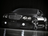 Photos of WALD Bentley Continental GT Sports Line 2008–10