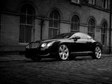 Photos of Project Kahn Bentley Continental GT-S 2008–10