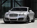Photos of TopCar Bentley Continental GT Bullet 2009
